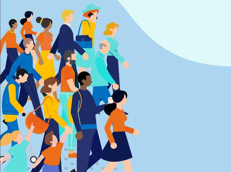 L'évolution démographique en Europe : le rapport de la Commission