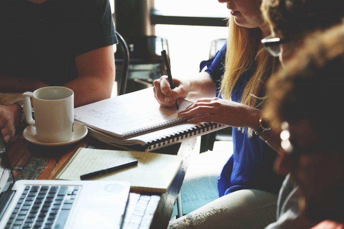 Le programme Erasmus+ 2021- 2027 se prépare !