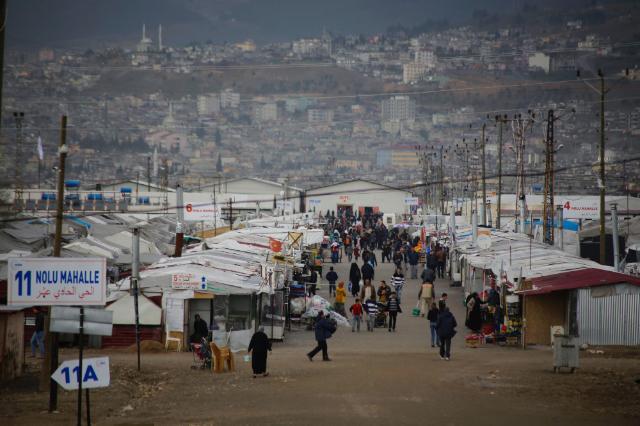 Un nouveau Pacte européen sur la migration et l'asile