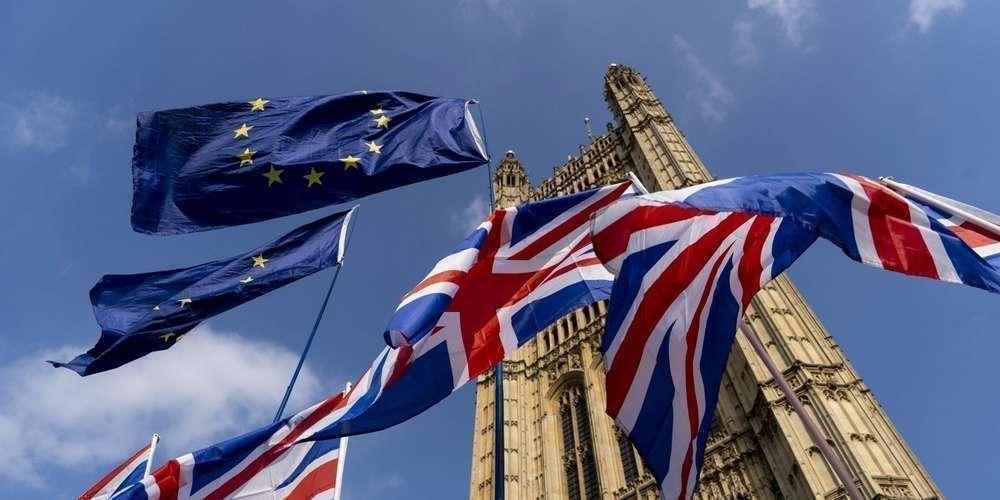 Un nouveau partenariat UE/Royaume-Uni : un accord de commerce et de coopération