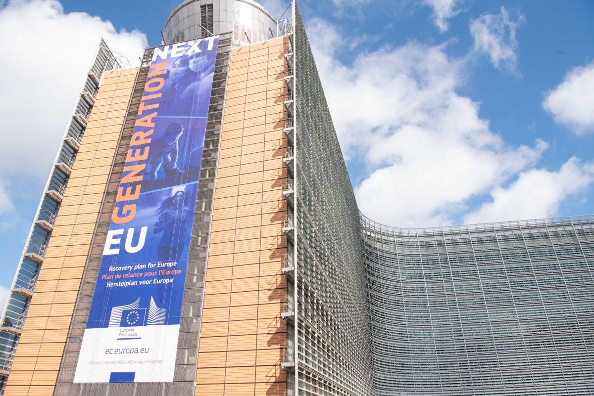 La Commission verse 14 milliards d'euros au titre de l'instrument SURE à neuf États membres