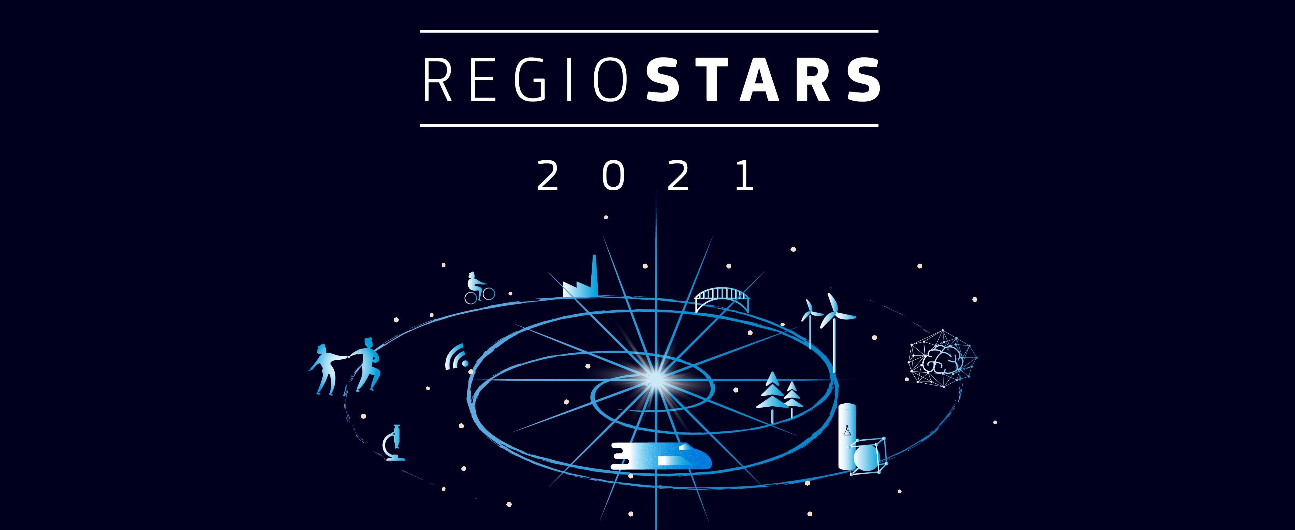 Lancement du concours Regiostars 2021