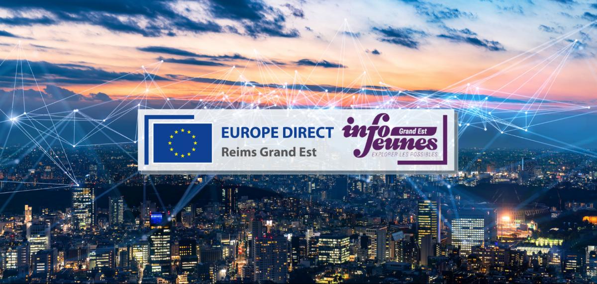 Un point sur le nouveau Réseau Europe Direct