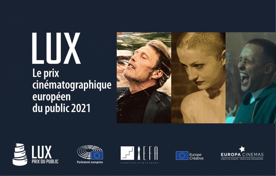 Votez pour le Prix LUX du public 2021