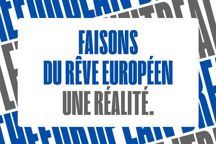 De nouvelles avancées décisives pour le plan de relance Next Generation EU