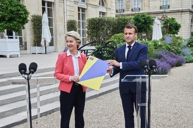 Le plan de relance de 39,4 milliards d'euros de la France approuvé par la Commission