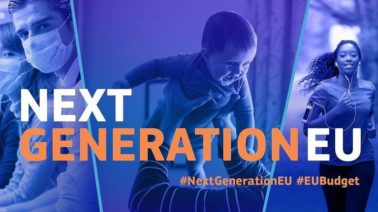 Next Generation EU : la Commission européenne verse 5,1 milliards d'euros de préfinancement [...]