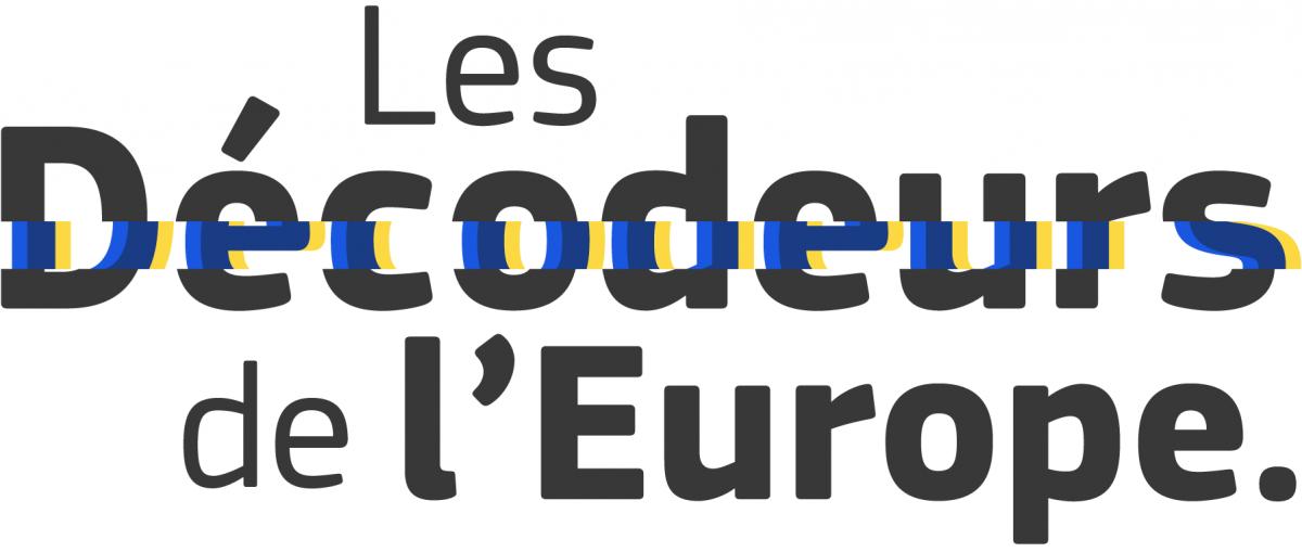 Décodeurs : toutes les réponses sur l'Europe